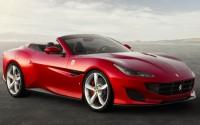 Ver precios y fichas técnicas Ferrari Portofino