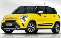 Ver precios y fichas técnicas Fiat 500L