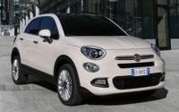 Ver precios y fichas técnicas Fiat 500X