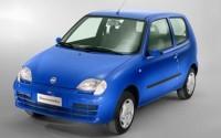 Ver precios y fichas técnicas Fiat 600