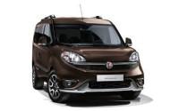 Ver precios y fichas técnicas Fiat Doblo
