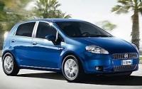 Ver precios y fichas técnicas Fiat Grande Punto