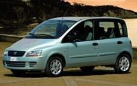 Ver precios y fichas técnicas Fiat Multipla