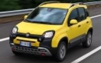 Ver precios y fichas técnicas Fiat Panda