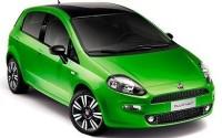 Ver precios y fichas técnicas Fiat Punto