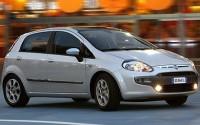 Ver precios y fichas técnicas Fiat Punto Evo
