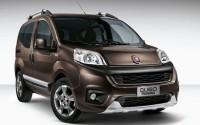 Ver precios y fichas técnicas Fiat QUBO