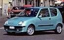 Ver precios y fichas técnicas Fiat Seicento