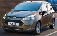 Ver precios y fichas técnicas Ford B-MAX