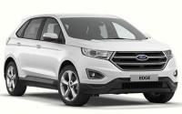 Ver precios y fichas técnicas Ford Edge
