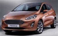 Ver precios y fichas técnicas Ford Fiesta