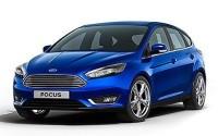 Ver precios y fichas técnicas Ford Focus