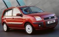 Ver precios y fichas técnicas Ford Fusion