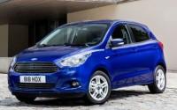 Ver precios y fichas técnicas Ford KA+