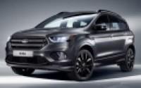 Ver precios y fichas técnicas Ford Kuga