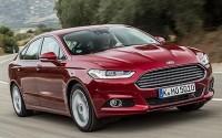 Ver precios y fichas técnicas Ford Mondeo