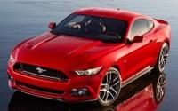 Ver precios y fichas técnicas Ford Mustang