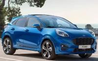 Ver precios y fichas técnicas Ford Puma