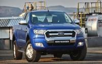 Ver precios y fichas técnicas Ford Ranger