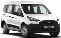 Ver precios y fichas técnicas Ford Transit Connect