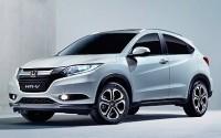 Ver precios y fichas técnicas Honda HR-V