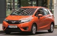 Ver precios y fichas técnicas Honda Jazz