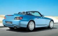 Ver precios y fichas técnicas Honda S2000