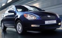 Ver precios y fichas técnicas Hyundai Accent