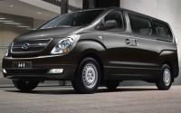 Ver precios y fichas técnicas Hyundai H-1