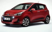 Ver precios y fichas técnicas Hyundai i10
