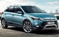 Ver precios y fichas técnicas Hyundai i20