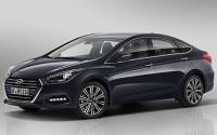 Ver precios y fichas técnicas Hyundai i40