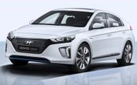 Ver precios y fichas técnicas Hyundai IONIQ