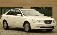 Ver precios y fichas técnicas Hyundai Sonata