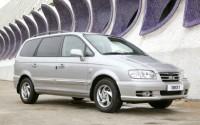 Ver precios y fichas técnicas Hyundai Trajet