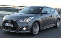Ver precios y fichas técnicas Hyundai Veloster