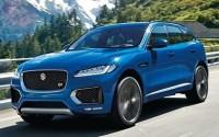 Ver precios y fichas técnicas Jaguar F-PACE