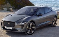 Ver precios y fichas técnicas Jaguar I-PACE