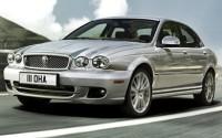 Ver precios y fichas técnicas Jaguar X-Type