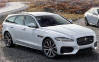 Ver precios y fichas técnicas Jaguar XF