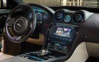 Ver precios y fichas técnicas Jaguar XJ