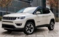 Ver precios y fichas técnicas Jeep Compass