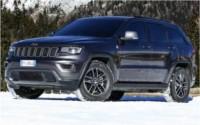 Ver precios y fichas técnicas Jeep Grand Cherokee