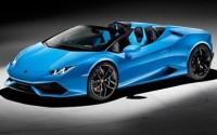 Ver precios y fichas técnicas Lamborghini Huracán
