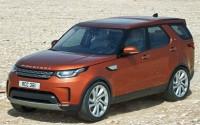 Ver precios y fichas técnicas Land Rover Discovery
