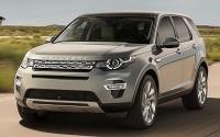 Ver precios y fichas técnicas Land Rover Discovery Sport