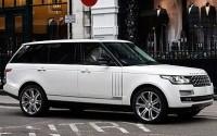 Ver precios y fichas técnicas Land Rover Range Rover
