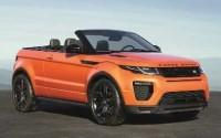 Ver precios y fichas técnicas Land Rover Range Rover Evoque