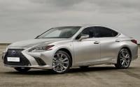 Ver precios y fichas técnicas Lexus ES