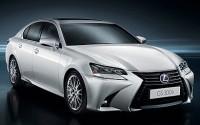 Ver precios y fichas técnicas Lexus GS